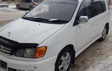 Toyota Ipsum 2.0AT, 1998, 170000км