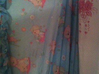Увидеть foto  детскую кроватку-качалку 34364629 в Якутске