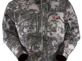Скачать изображение Мужская одежда Продам куртка SITKA Stormfront Jacket New 34624898 в Якутске