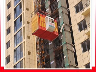 Смотреть фотографию Кран SC200 строительные подъемники 36650728 в Абакане