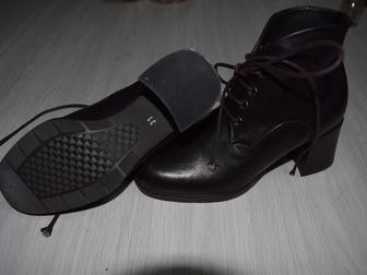 Новое изображение  Итальянские ботинки для девочки 1 т, р, 38857857 в Якутске