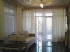 Продается трехэтажный дом в Ялте на ул. Тимирязева. Общая пл