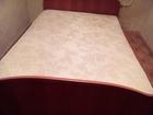Свежее изображение  СРОЧНО! продам 2-х спальную кровать 38316609 в Ялуторовске