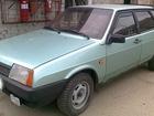 Изображение в Авто Продажа авто с пробегом ВАЗ 2109 зелёный хетчбэк 5 дверей, 2003 г. в Ярославле 90000