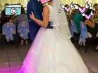 Просмотреть изображение Свадебные платья Продам очень красивое свадебное платье, В идеальном состоянии, 33278808 в Ярославле