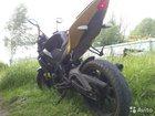 Фотография в Авто Мотоциклы Продается мотоцикл 250 кубов, 4х тактный, в Ярославле 44000