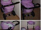 Новое фотографию Детские коляски Тако Baby Girl 2 в 1 (Польша) 33458294 в Ярославле