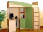 Изображение в   Продам школьный уголок, зелёного цвета, большой в Ярославле 9000