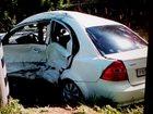 Фото в Авто Аварийные авто Chevrolet Aveo, 2006 г. в. , дв. 1. 2, боковой в Ярославле 60000