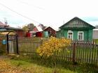 Изображение в Недвижимость Продажа домов Продам Дом (Бревно) Жилая Пл. 27 кв. м. 5 в Ярославле 1200000
