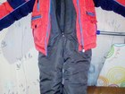 Уникальное изображение Детская одежда Зимняя куртка и комбинезон 37738424 в Ярославле