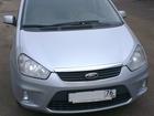 Фотография в Авто Продажа авто с пробегом Продается Ford C-Max, минивэн, левый руль, в Ярославле 350000