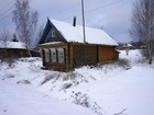 Просмотреть фото  Небольшой бревенчатый дом, в селе с развитой инфраструктурой, 45687333 в Угличе