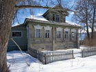 Увидеть foto  Добротный бревенчатый дом, в жилом селе с газификацией 61756502 в Ростове