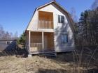 Свежее фотографию  Новый дом в тихой деревне, недалеко от Волги, 66417885 в Угличе