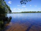 Смотреть изображение  Земельный участок в тихой деревне на берегу Волги, с прямым выходом к воде 67375999 в Угличе