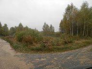 участок, ИЖС, 15 соток,собственность, д, Шишково, 30 км от Ярославля участок, иж