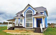 Дом вблизи г, Переславля-Залесского