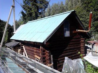 Смотреть foto Загородные дома Продаю дачу на Волге 10 сот 33489887 в Ярославле