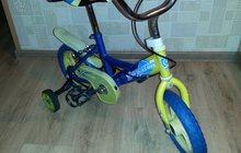 Продам детский велосипед Navigator Patriot