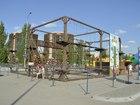 Скачать бесплатно фотографию  Веревочный парк под ключ 38670198 в Энгельсе