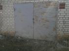 Изображение в Недвижимость Гаражи, стоянки Продам гараж в районе АТП-2 Урицкий без внутренней в Энгельсе 115000