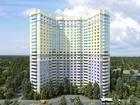Изображение в   Продам квартиру в ЖК «Южный». 17 этаж 25-ти в Саратове 570000