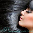 Салон красоты, наращивание волос