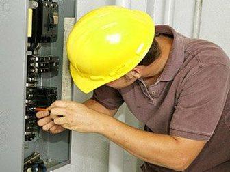Скачать бесплатно фотографию Электрика (услуги) Электрик с большим опытом, Выезжаю на дом 33723935 в Энгельсе