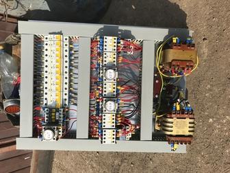 Свежее фотографию Токарные станки Электрошкафы для станков, Замена электроавтоматики, 41254168 в Саратове