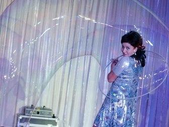 Увидеть фото Организация праздников Эксклюзивное шоу мыльных пузырей для взрослых и детей, которое нужно видеть Яркий красочный номер удивит и порадует Вас 8146242 в Энгельсе