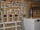 Фотография в Электрика Электрика (услуги) Отопление, водопровод, канализация под ключ. в Йошкар-Оле 300