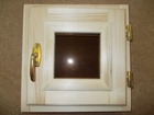 Скачать бесплатно фото Двери, окна, балконы Оконные блоки для бани и сауны, двойное тонированное стекло, липа, 34589004 в Йошкар-Оле