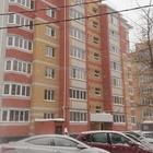 Продам 2-х комнатную квартиру в элитном кирпичном доме Лебедева 37А