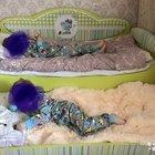 Детская кровать для 2 детей