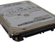 Жесткий диск для ноутбука Продаю жесткий диск для ноутбука (ST500LM012, 500Гб, 2