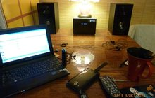 Меняю муз, центр Samsung на усилитель аудио