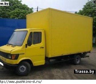 Фотография в Авто Транспорт, грузоперевозки Оказываем услуги по перевозке грузов! Весь в Юбилейном 0