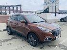 Hyundai ix35 2.0AT, 2014, 99600км