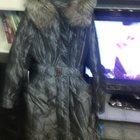 зимние женские куртки и пальто