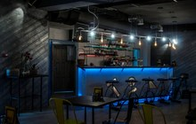 Karl Marx Cafe - Кафе для мероприятий в городе Мытищи