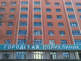 Новое изображение Стоматологии Больница Стоматологическая в Хэйхэ 40127532 в Южно-Сахалинске