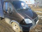 Фото в Авто Продажа авто с пробегом ГАЗ ГАЗель 3302 коричневый фургон, 2012 г. в Кадникове 400000
