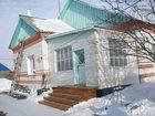 Смотреть фото Продажа домов на СРОЧНОЙ продаже добротный дом 32409575 в Калачинске