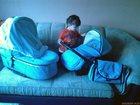 Фото в Для детей Детские коляски Продам детскую коляску 3в1 произ. Польша. в Калининграде 9000