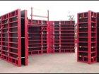 Увидеть фото Строительные материалы Строительная опалубка /Щит линейный 1,20x3,0 33505362 в Калининграде