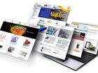 Изображение в Компьютеры Компьютерные услуги Разработка сайтов, логотипов, визиток, фирменного в Калининграде 1000