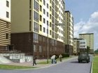 Фото в Недвижимость Продажа квартир Продается 3-х комн. квартира в готовом ЖК в Калининграде 4250000