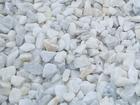 Увидеть foto  Белая мраморная крошка 38591752 в Калининграде