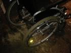 Фото в Красота и здоровье Товары для здоровья продам инвалидную коляску, б/у, в хорошем в Калининграде 6000
